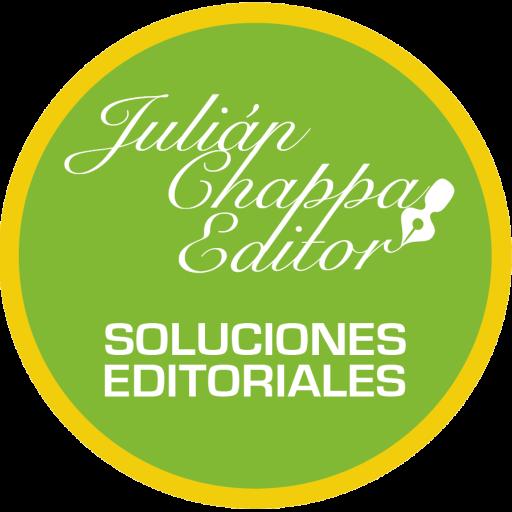 Julián Chappa | Editor de libros