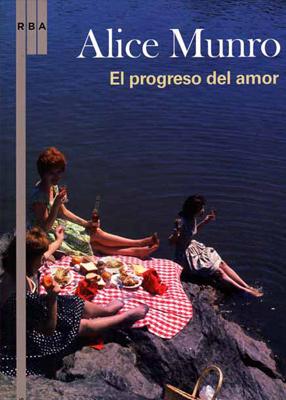 el progreso del amor