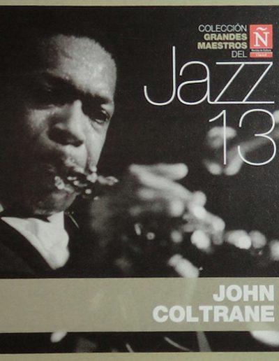 Jazz John Coltrane