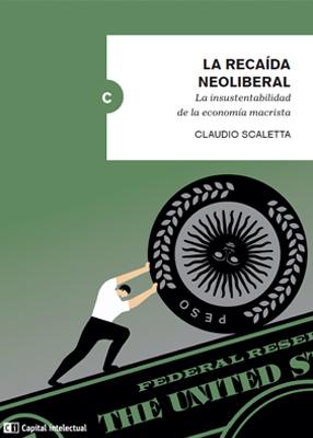 la recaida neoliberal