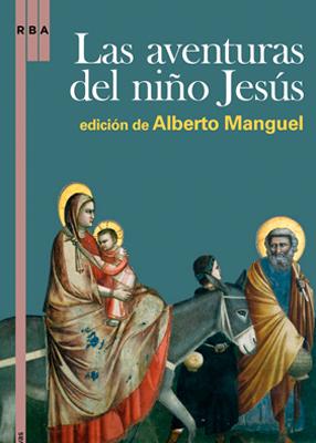 las aventuras de niño jesus