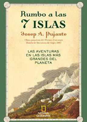 rumbo a las 7 islas